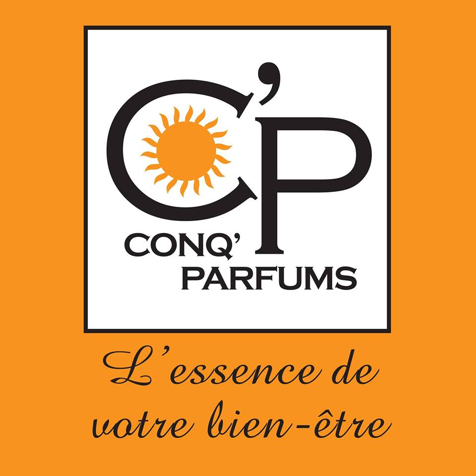 Conq Parfums
