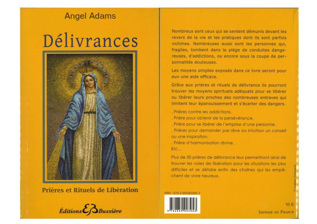Delivrances Prieres Et Rituels De Liberation Conq Parfums